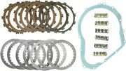Vesrah Complete Clutch Kit With Friction Discs Springs And Gasket At-3009