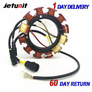 For Johnson Evinrude Outboard Stator 1995-2001250300hp-8cyl Loop Charged