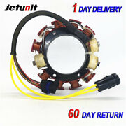 Johnson Evinrude Outboard Stator 584109584981763759 1991-2006150and175hp-35amp