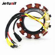 35amp For Johnson Omc Sea Drive Outboard Stator 1988-1999 120130and140hp 2stroke