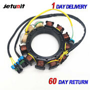 40amp Outboard Stator For Mercury 174-0002 398-858404a3 398-858404a4 2stroke