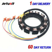Outboard Stator For Mercury 398-5919a6 398-5919a7 398-5919a8 1976-198550hp