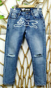 Nwt Bbcicecream Running Dog Stone Washed Menand039s Jeans Size 30/32/34/36/38/40/42