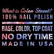 Color Street Nail Strips - New Inventory Added Daily-fall Free Shipping