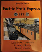 Pacific Fruit Express Second Edition