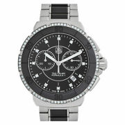 Tag Heuer Formula 1 Cah1212.ba0862 Stainless Steel 41mm Auto Watch