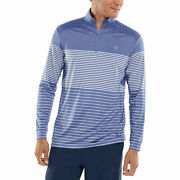 Coolibar Upf 50+ Menand039s Agility Performance Pullover