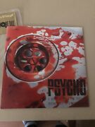 Psycho Rsd Record Store Day 7andrdquo Red Vinyl Limited Edition Rare