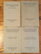 Print Collectorand039s Bulletin/engravings Woodcuts Etchings 15th And 16th Century