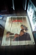 The Bridges Of Madison County 4x6 Ft French Grande Movie Poster Original 1995