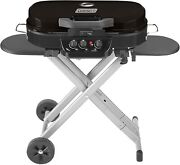 Coleman Roadtrip 285 Portable Stand-up Propane Grill In Multiple Color Available