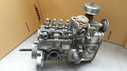 Ssangyong Musso Fuel Injection Pump A6610707001 Bosch 0400074870 Only For Parts