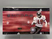 2000 Upper Deck Encore Football Cards- Factory Sealed Hobby Box.