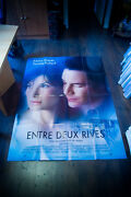 The Lake House 4x6 Ft French Grande Movie Poster Original 2006