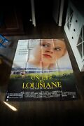 The Man In The Moon 4x6 Ft French Grande Movie Poster Original 1991