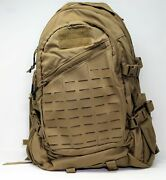 Eagle Industries Enhanced 3-day Assault 500d Molle Backpack Coyote - R-a-iii