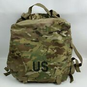 New Us Army Molle Ii Medic Bag Medic Backpack Multicam Ocp With 2 Inserts