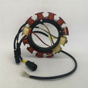 Stator 6/8 Cyl 35amp For Johnson Evinrude 185-300hp 173-4981