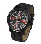 Vostok Europe Expedition Automatic/mechanical N1 Radio Room Watch Brand New