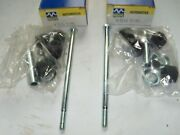 1964-1972 Chevrolet Buick Olds Pontiac A-body Moog Front Sway Bar Link Kits Usa
