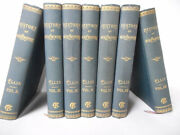 1910 The History Of Our Country The Edition De Luxe Limited Edition Vol Ii Thru