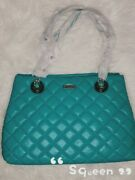 Nwt Kate Spade New York Gold Coast Maryanne In Mid Teal