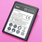2280mah Replacement Battery For Samsung Galaxy Appeal Sgh-i827 Sgh-s730g Phone
