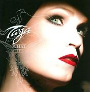 What Lies Beneath By Tarja Cd Sep-2010 The End Brand New