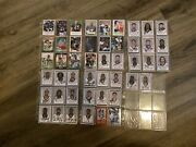 Tons Of Cheap Hand Signed Autographed Nfl Football Cards From Denver Broncos