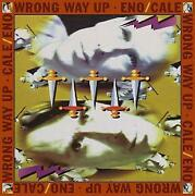Eno/cale - Wrong Way Up [expanded Edition] Vinyl