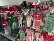 Liquidation - Christmas 80off New Items/price Tags Sale - Lots - Wholesale