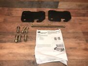 New John Deere 4100 Compact Tractor Bm18696 Front Attaching Support Kit