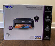 New Epson Expression Photo Hd Xp-15000 Wireless Wide-format Color Inkjet Printer