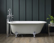 Victoria And Albert Wes-n-sw-of Wessex Freestanding Bathtub Cast Iron