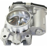 For Saturn Aura Throttle Body 2008 2009 Pin Type 4 Cyl 2.4l Eng 6 Male/6-prong