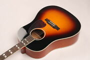 Acoustic Guitar Solid Spruce Top Mahogany Backandside Grover Tuner Vs Fast Ship