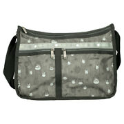 [anime Goods] My Neighbor Totoro/lesportsac/classic Shoulder Bag M/japan Limited