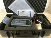 Exfo Max-635-v2xaa Max Tester Copper And Vdsl Adsl2 + Tester