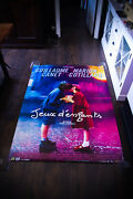 Love Me If You Dare 4x6 Ft French Grande Rolled Original Movie Poster 2003