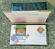 Stamp First Day Covers American Mineral Album 1974