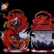 Ws Studio Bleach Gotei 13 Yamamoto Gk Collector Resin Painted Limited Statue