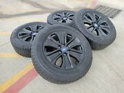20 Ford Expedition F-150 2020 Oem Black Rims Wheels 2017 2018 2019 10173 New