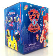Disney Vinylmation 3 The Little Mermaid Sealed Blind Box Collectible Toy Figure