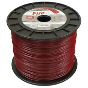New Stens Fire Trimmer Line 380-642 For .095 5 Lb. Spool