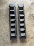 Bayliner Sea Ray Boat Marine Vent Louver Black New 17-7/8 X 3-1/2 Others Too