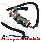 Electric Fuel Pump For Mercury And Mariner Outboards 855843 2 8m0047624