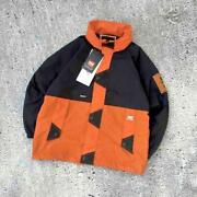Wtaps X Helly Hansen Bow Jacket Size Largem Collaboration Mountain Parka Outer