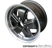 Maxilite Fuchs Style Wheel 7and039and039 X 15and039and039 911 63--69 Mx170015r
