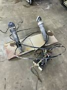 Bennett Trim Tabs V351 12x8 W/harness And Controller