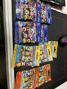 9 Sealed Not Searched Lego Minifigures Disney Simpsons Series 15 Lot